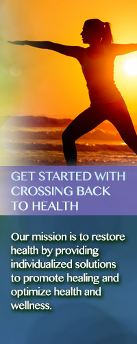 Cross Back to Health