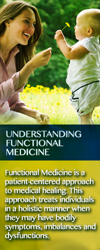 Looking For Functional Medicine in Chesterfield? Visit Crossing Back to Health