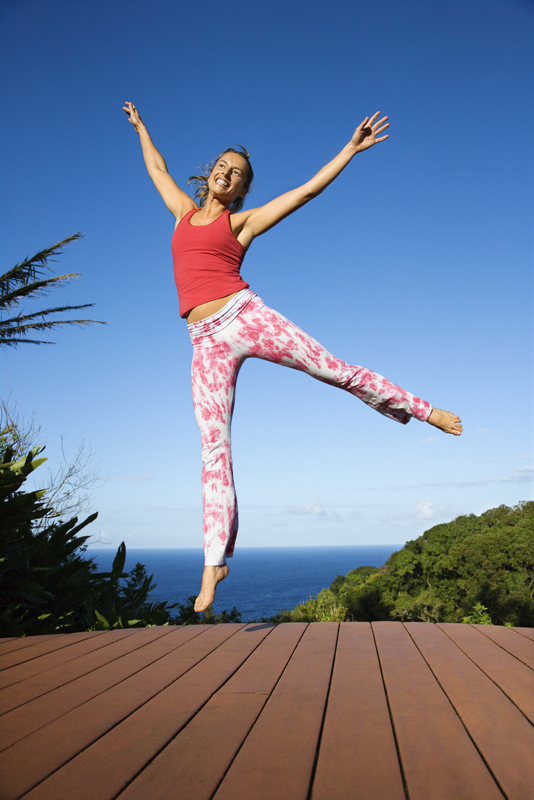 A Functional Medicine Approach to Energy